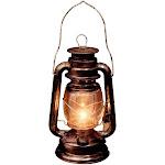 Light Up Old Lantern