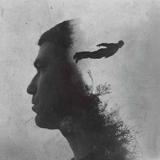 Life Lessons Shared with Double Exposure Photos