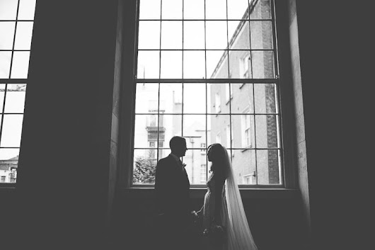 L + D | City Hall Wedding Ceremony | Preview| Radisson Blu St. Helen's Hotel