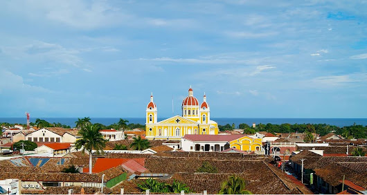 A local's top 7 things to do in Granada, Nicaragua - Turismo CaNica