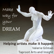 Taproot Arts and Insight
