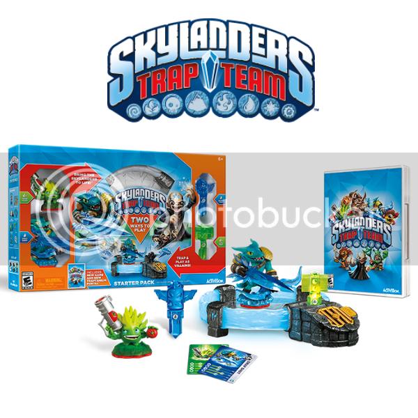 Holiday Gift Guide Skylanders