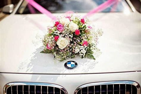 Car   Modern Wedding Car Decoration Ideas #2718285   Weddbook