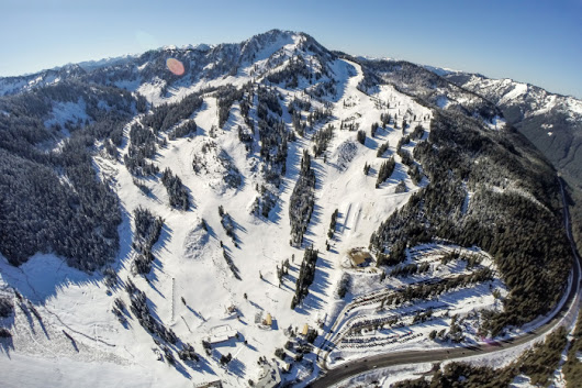 Seattle-area Ski Resorts Unite