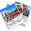 Low Priced Foreclosures  by Pamela Martin