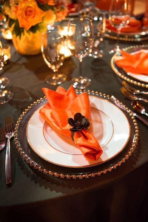 25  best ideas about Burnt Orange Weddings on Pinterest