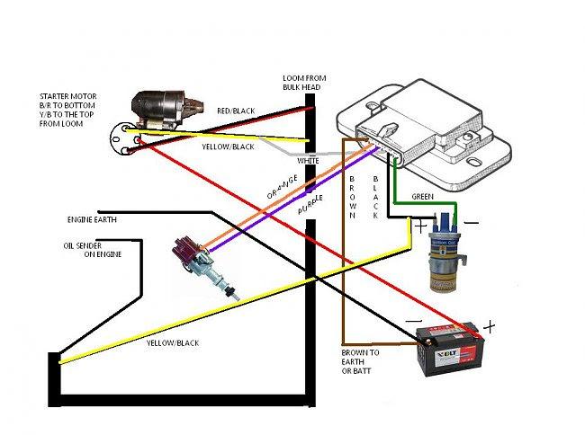 Ford Pinto Starter Wiring Diagram - wiring diagram power-name -  power-name.ristorantegorgodelpo.itRistorante Gorgo del Po