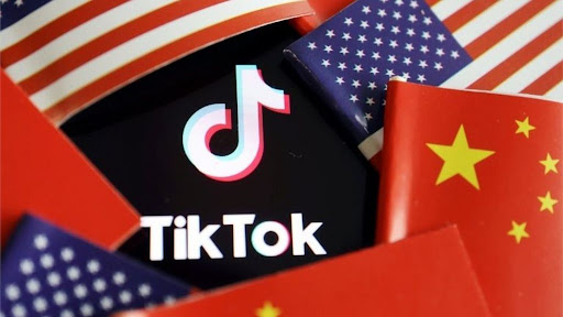 Avatar of TikTok: Trump says he will ban Chinese video app in the US