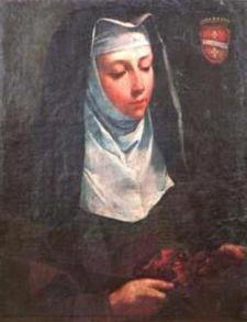 IMG ST. ANGELINE of Marsciano