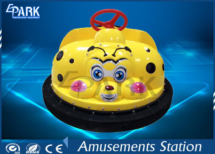 Little Beetle Elektrikli Tampon Otomobiller Tamponlar Araba
