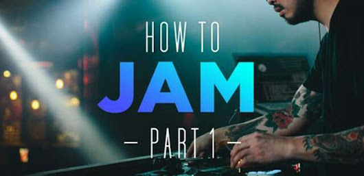 How to Jam (baby) by FatyDea
