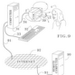 Patent US6506148 - Nervous system manipulation by electromagnetic fields from monitors