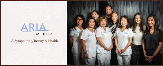 Aria MediSpa is a Medical Spa in Sterling, VA