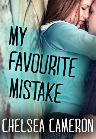My Favourite Mistake (My Favorite Mistake, #1)