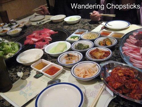 Hwang Hae Do Korean BBQ - Artesia 2