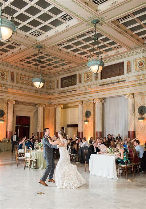 DC Union Station wedding   Modern International Wedding