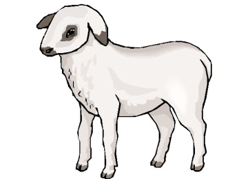 Schaf Bilder Zum Ausmalen - Vorlagen zum Ausmalen gratis ...