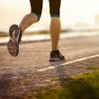 How to Run Without Hurting Your Feet