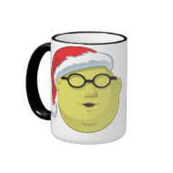 Holiday Dr. Bunsen Honeudew 2 Mug