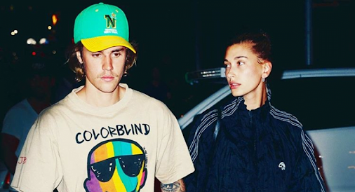 #Justin #Bieber, Hailey Baldwin Seemingly Confirm Marriage on Instagram  #Guest