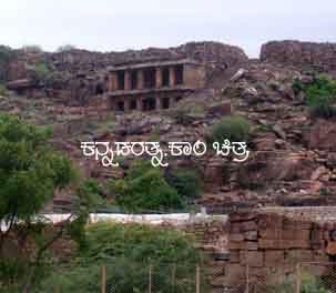 Badami Cave Temple ಕನ್ನಡರತ್ನ.ಕಾಂ, kannadaratna.com,