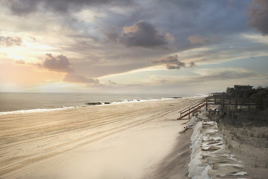 An Insider's Guide to Exploring Fire Island