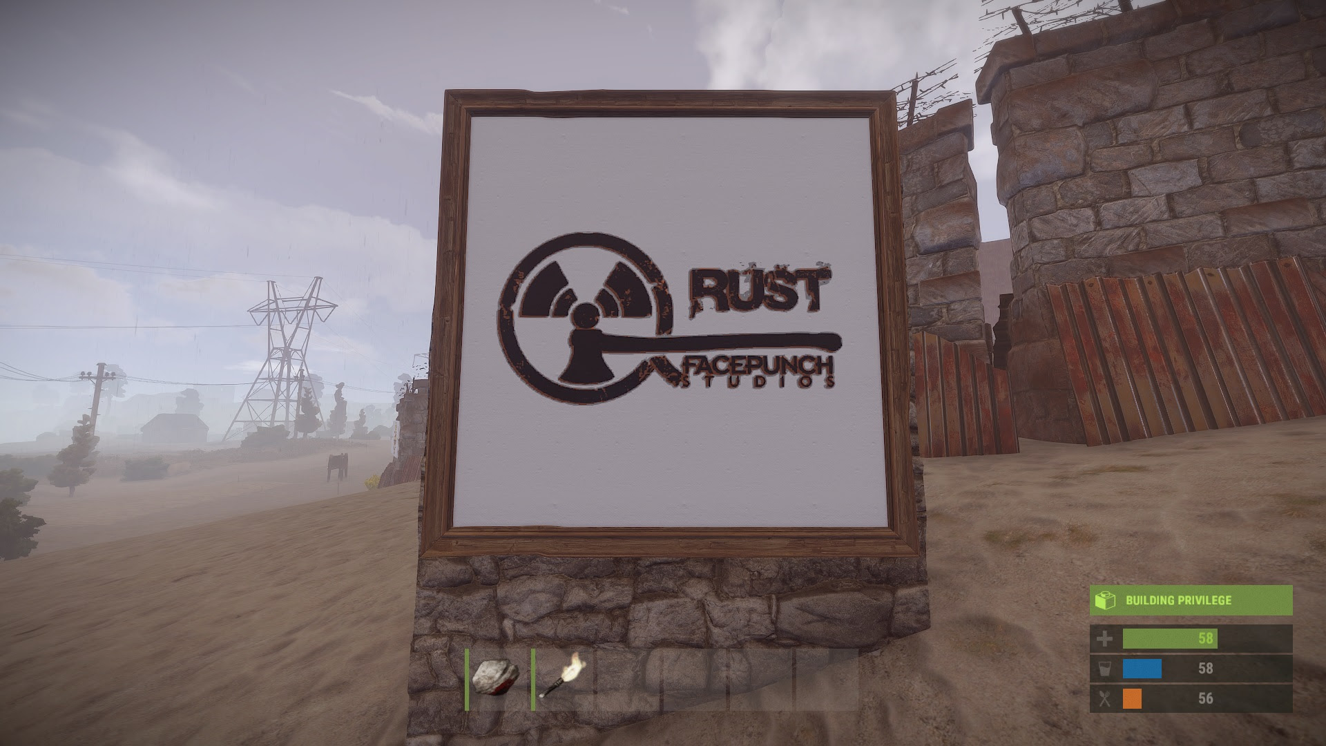 Rustangelo Automatic Sign Painter For Rust