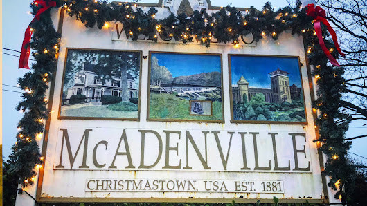 Hidden History of North Carolina's own Christmas Town