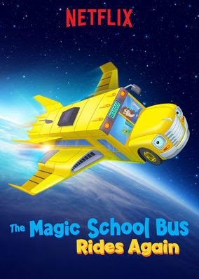 Magic School Bus Rides Again, The - Season 1