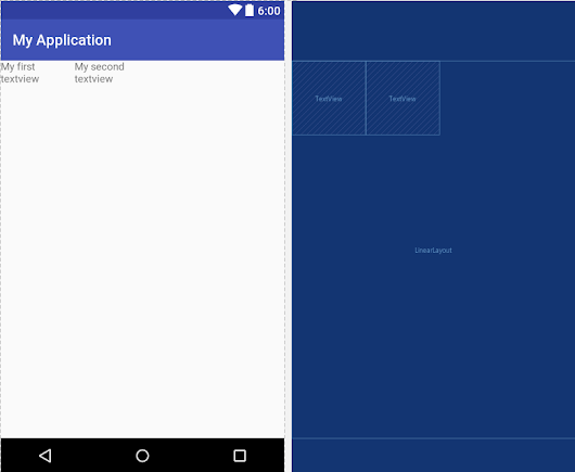 How to get started with Android development: Layout Managers