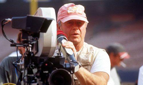 Tony Scott behind the camera.