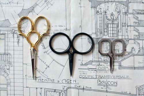 Scissors by jenib320