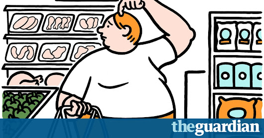 The sugar conspiracy | Ian Leslie | Society | The Guardian