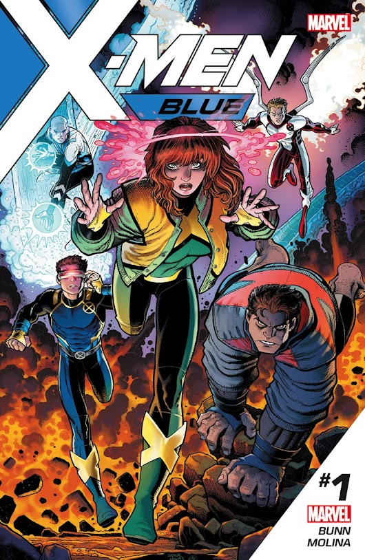 Tonight on Secrets of the Sire Ep 46: X-Men Blue & Gold, Suicide Squad and Guest David Silva from NECA - Secrets of The Sire Radio Show Blog