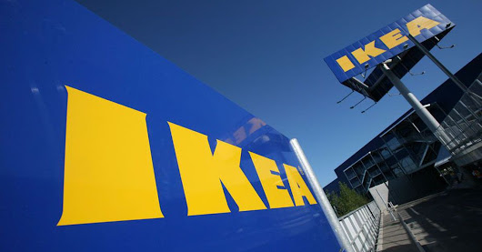 IKEA furniture will soon be able to wirelessly charge your mobile device