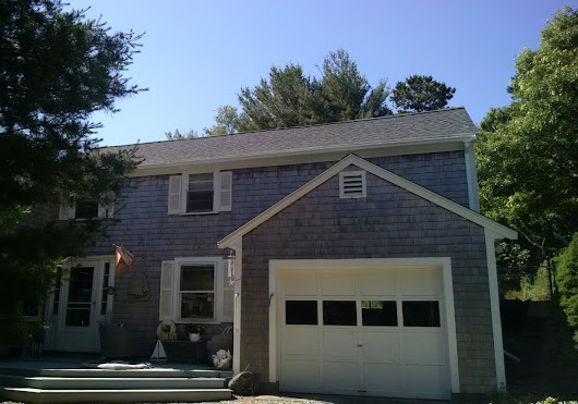 GAF Roof Replacement Falmouth, MA | Contractor Cape Cod, MA & RI