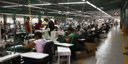 Can You Make Clothes Without Sweatshop Labor? This Dominican Factory Is Trying