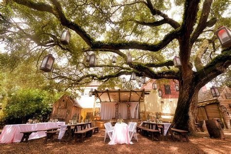 Weddings at Colonial Quarters Reviews   Saint Augustine