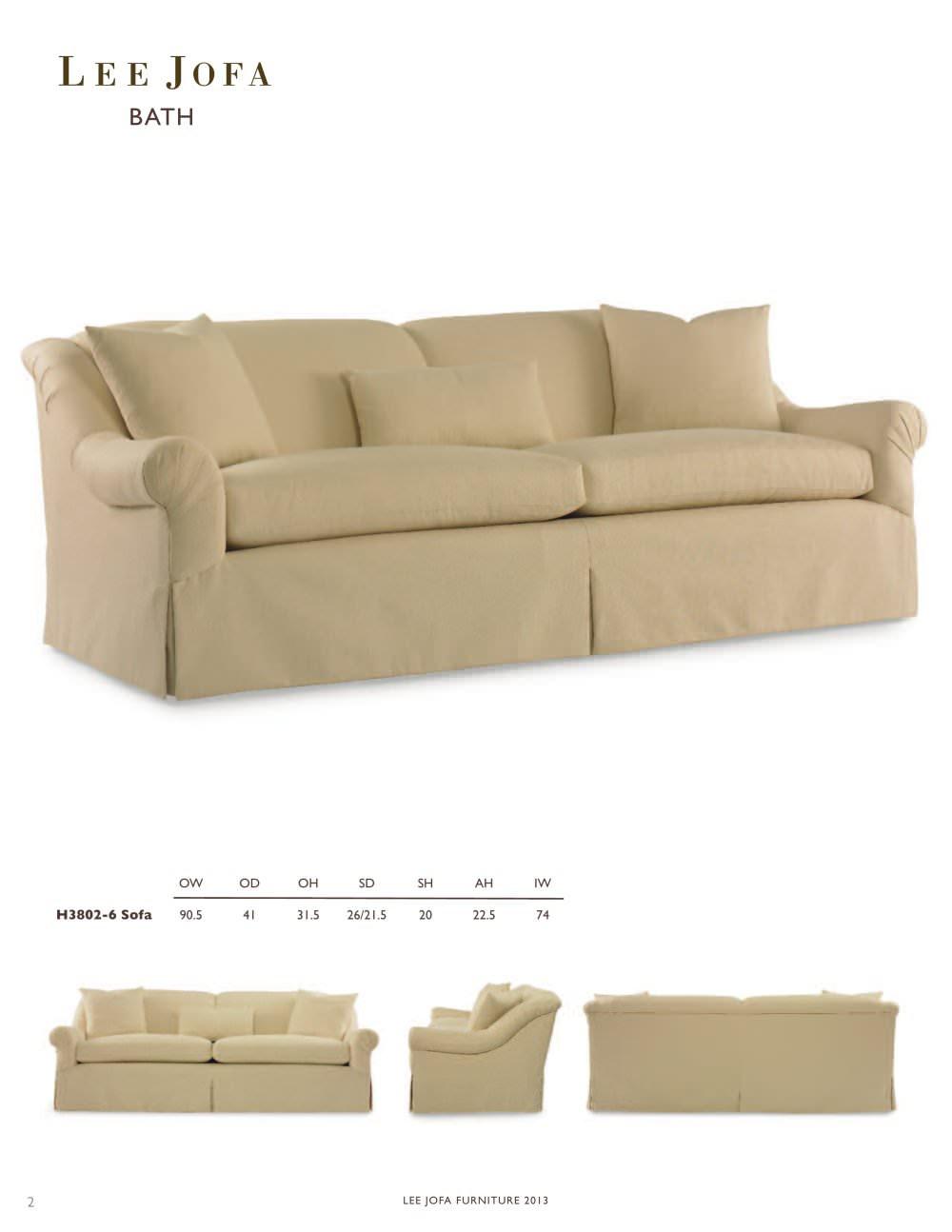Lee Jofa-Furniture CATALOG 2013 - Lee Jofa - Page n° 12 - PDF ...