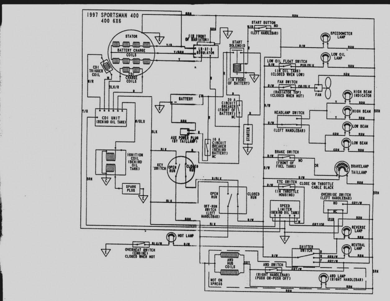 94 corvette wiring diagram