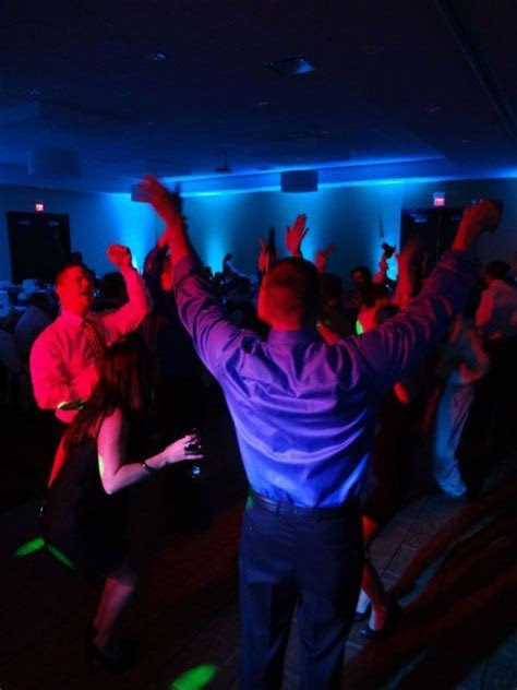 Selective Sound   Cleveland's Wedding Event Lighting DJs