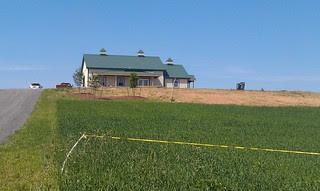 Brewery on a hill: Stillpoint Farm (02)