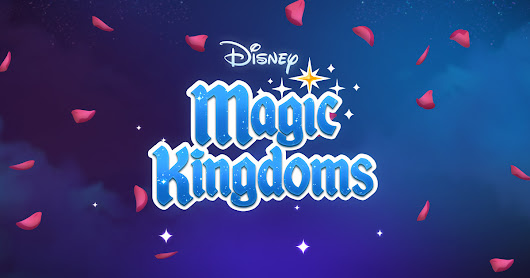 Disney Magic Kingdoms Sweepstakes -- A chance to win an iPhone 7!