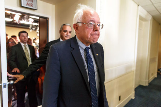 Integrity Disqualifies Sanders for White House