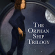 The Orphan Ship Trilogy by Sterling R. Walker | Book Barbarian