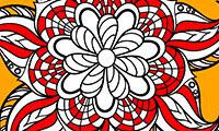 Album Da Colorare Mandala Giochi Gratis Online Su Giochiit