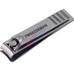 Tweezerman Fingernail Clipper, Stainless Steel