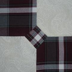 Bow Tie Block #4