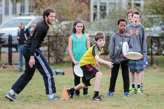 How to navigate today's wide world of youth sports - The Boston Globe