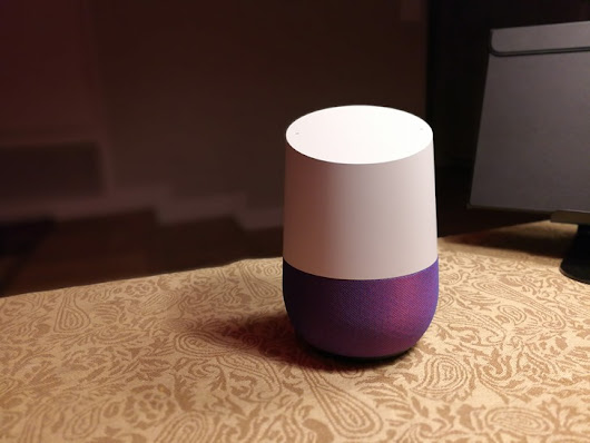 What happens when you have more than one Google Home? Chaos.
